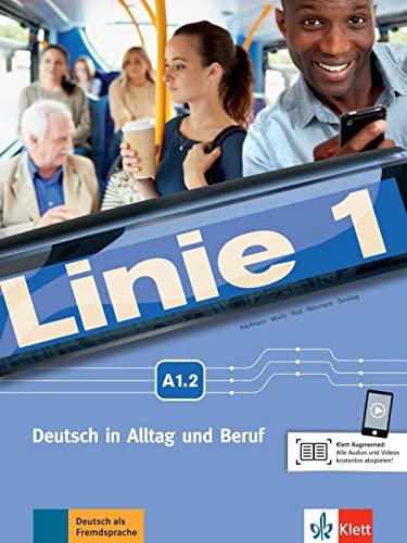 Linie 1 By Uwe Timm