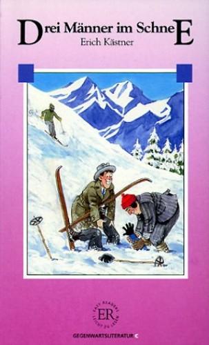Drei Manner Im Schnee By Erich Kastner