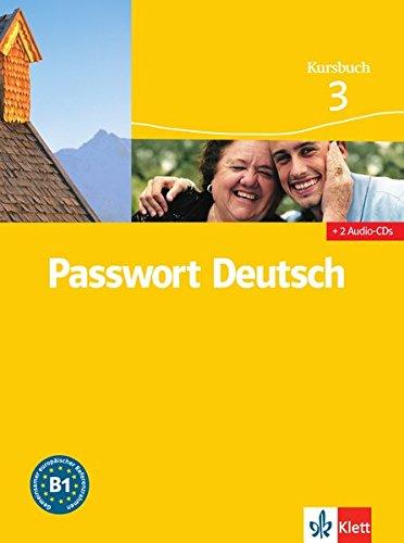 Passwort Deutsch in drei Banden By Collectif