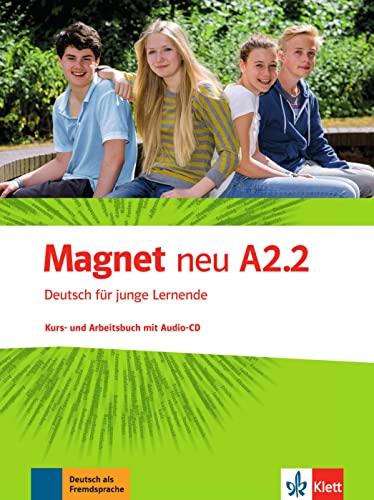 Magnet Neu in Teilbanden By Franz Specht