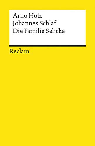 Die Familie Selicke By Holz