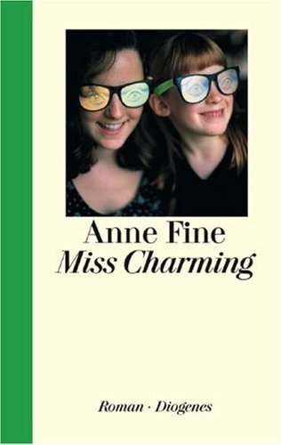 Miss Charming By Anne Fine