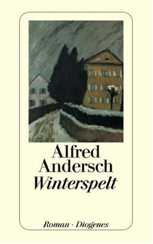 Winterspelt By ANDERSCH