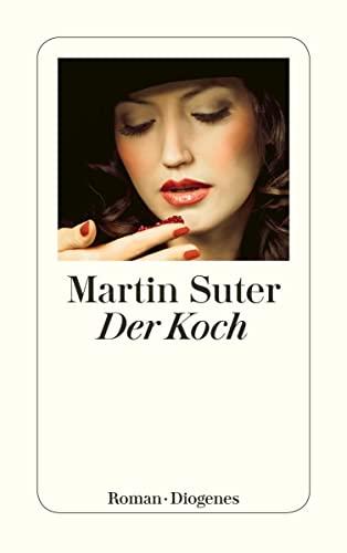 Der Koch by Suter, Martin 3257239998 FREE Shipping