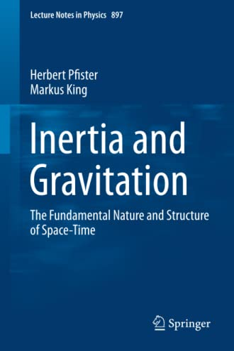 Inertia and Gravitation By Herbert Pfister