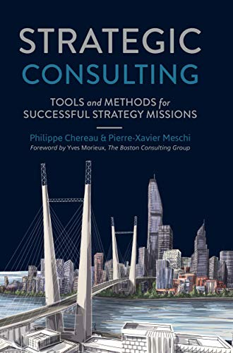 Strategic Consulting By Philippe Chereau