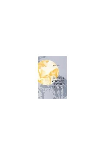 Meyers großes Taschenlexikon, 25 Bde., Bd.22, Stran-Toc
