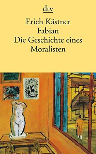 Fabian By Erich Kastner