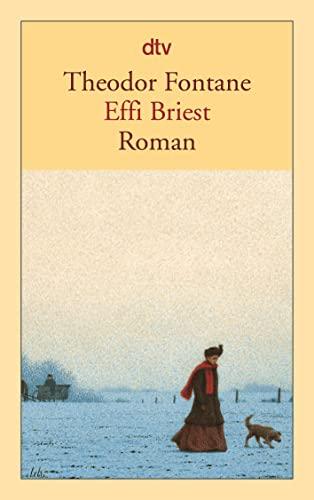 Effi Briest By Theodor Fontane