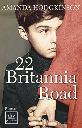 22 Britannia Road: Roman By Amanda Hodgkinson