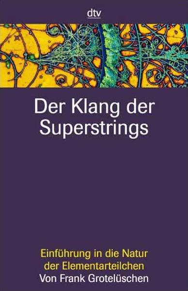 Der Klang der Superstrings.