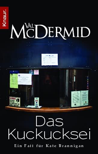 Das Kuckucksei: Ein Fall für Kate Brannigan By Val McDermid