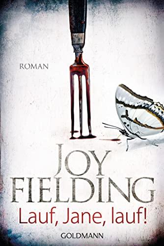 Jane Lauf von Joy Fielding