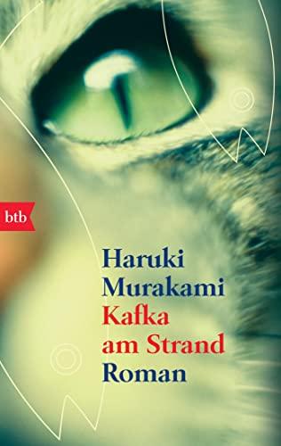 Kafka am Strand: Roman By Haruki Murakami