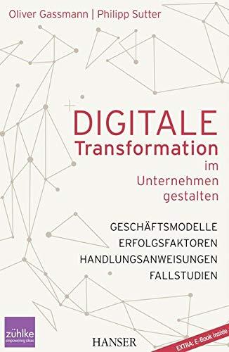 Digitale Transformation By Sutter Gassmann