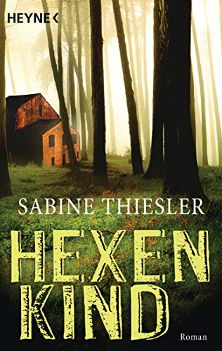 Hexenkind By Sabine Thiesler