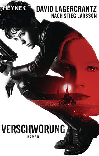 Verschwörung: Millennium 4  - Roman By David Lagercrantz