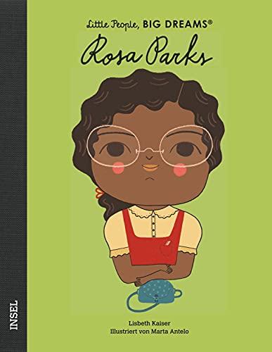 Rosa Parks von Lisbeth Kaiser