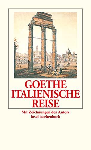 Italienische Reise By Johann Wolfgang von Goethe