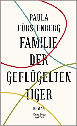 Familie der geflügelten Tiger By Paula Frstenberg