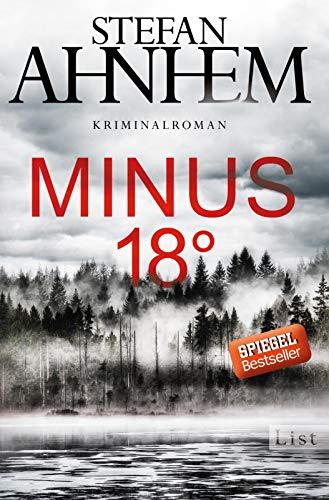 Minus 18 Grad By Stefan Ahnhem