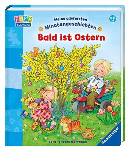 Nahrgang, F: Bald ist Ostern By Frauke Nahrgang