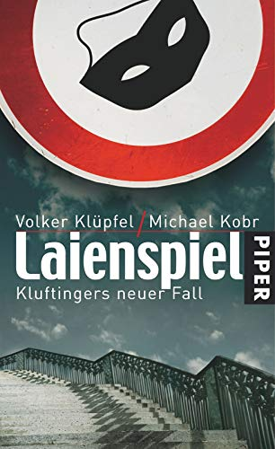 Laienspiel: Kluftingers neuer Fall By Michael Kobr
