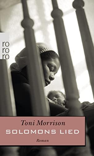 Solomons Lied By Toni Morrison