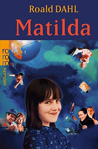 Matilda By Dahl