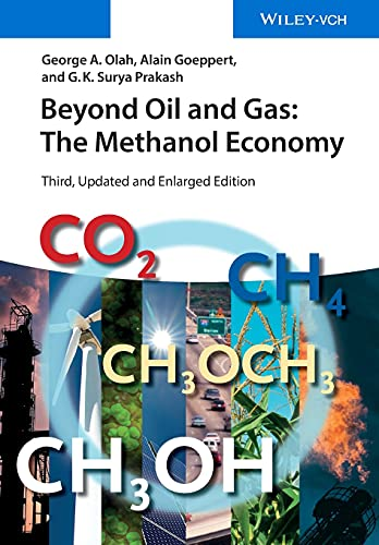 Beyond Oil and Gas By George A. Olah