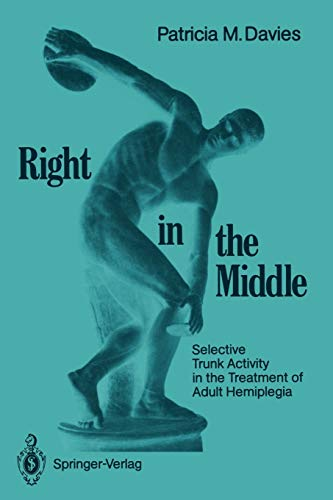 Right in the Middle By Patricia M. Davies