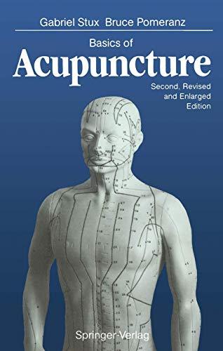 Basics of Acupuncture By Gabriel Stux