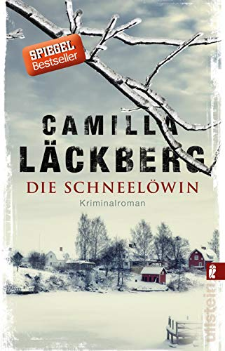 Die Schneelöwin By Camilla Läckberg