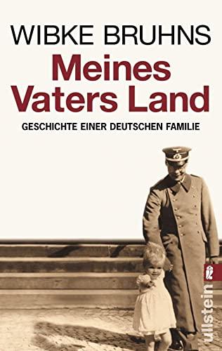 Meines Vaters Land von Wibke Bruhns