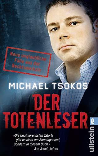 Der Totenleser By Michael Tsokos