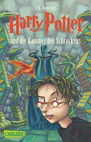 Harry Potter Und Die Kammer Des Schreckens von J. K. Rowling
