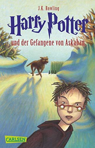 Harry Potter Und Der Gefangene Von Askaban von J. K. Rowling