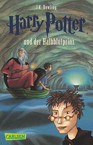 Harry Potter Und Der Halbblutprinz von J. K. Rowling