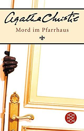 Mord Im Pfarrhaus By Agatha Christie