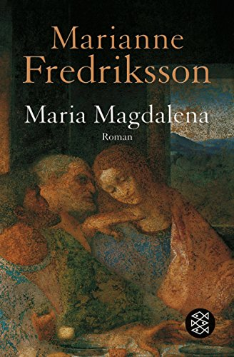 Maria Magdalena By Marianne Fredriksson