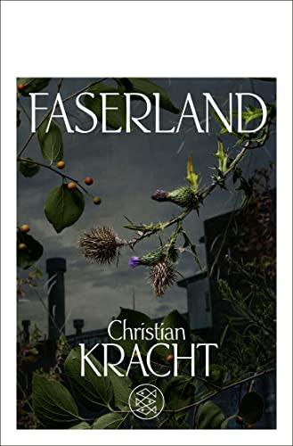 Faserland von Christian Kracht