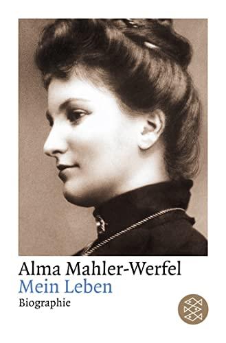 Mein Leben von Alma Mahler-Werfel