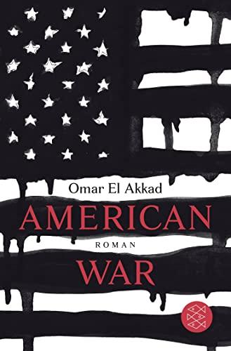 American War: Roman By Omar El Akkad