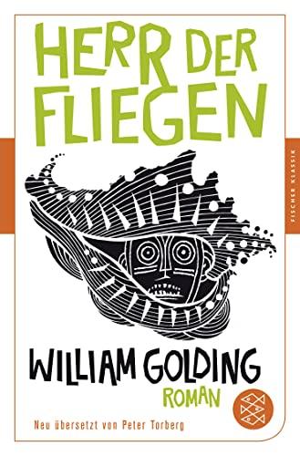 Herr der Fliegen By William Golding