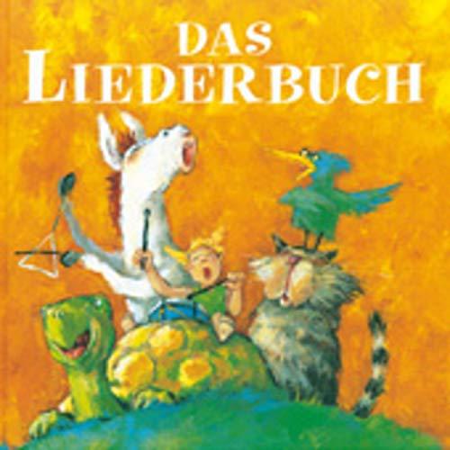 Various - Das Liederbuch