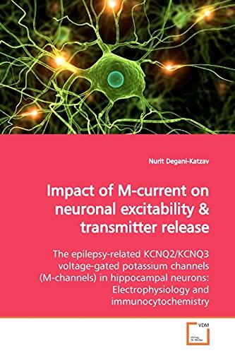 Impact of M-Current on Neuronal Excitability By Nurit Degani-Katzav