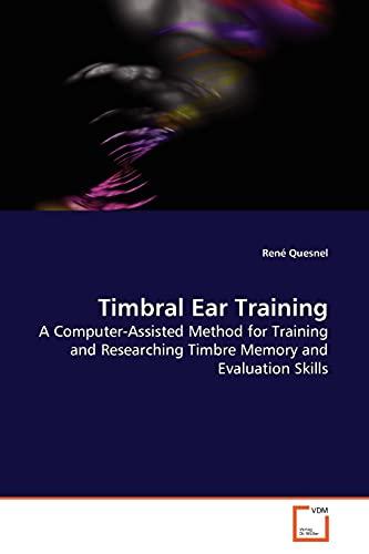 Timbral Ear Training By Rene Quesnel