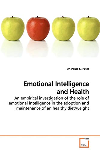 Emotional Intelligence and Health By Dr Paula C Peter