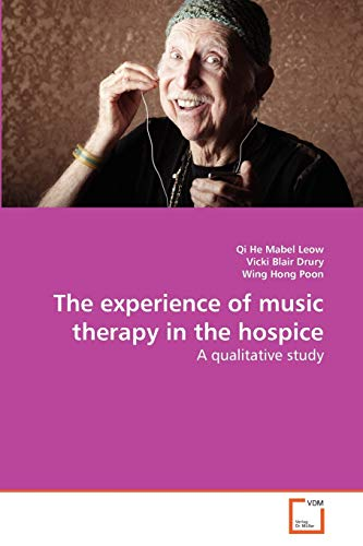 The Experience of Music Therapy in the Hospice By Leow Qi He Mabel