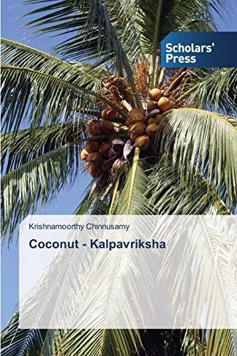 Coconut - Kalpavriksha By Chinnusamy Krishnamoorthy